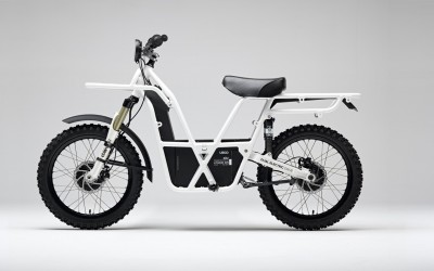 UBCO – THE UTILITY BIKE – NOW AT PTS PLUS