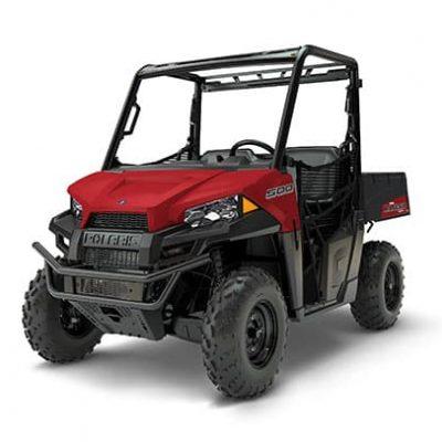 Ranger 500 2
