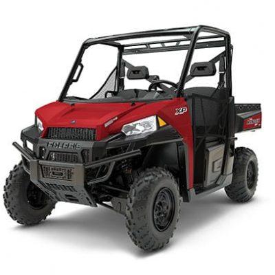 Ranger 900xp