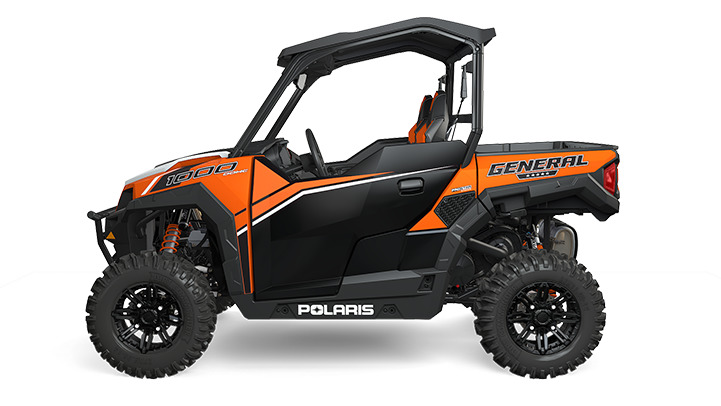 Polaris GENERAL Deluxe